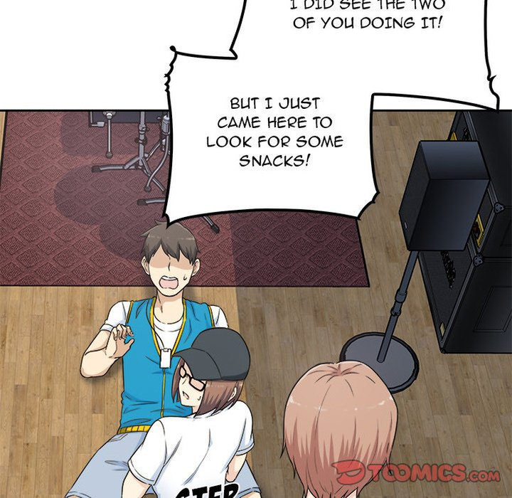 The ark is me Engsub Chapter 60 - Manhwa18.com